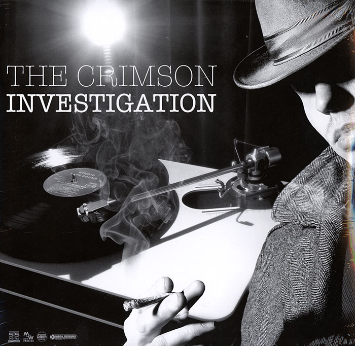 The Crimson Investigation