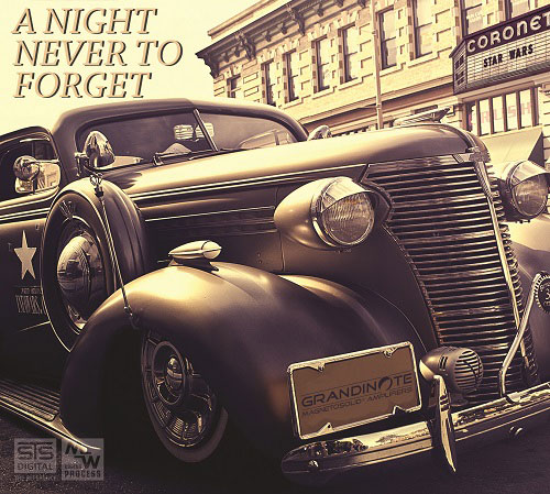A Night Never To Forget image
