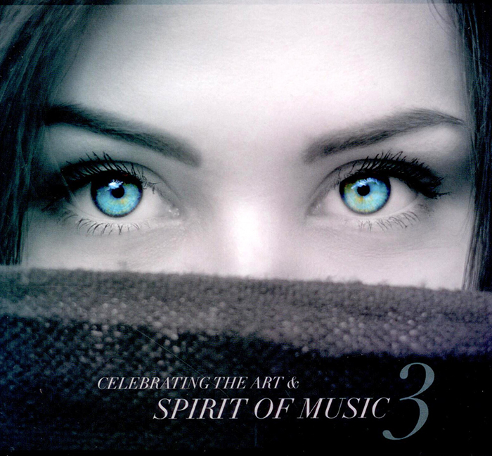 Celebrating the art and spirit of music - vol. 3 - Pure image