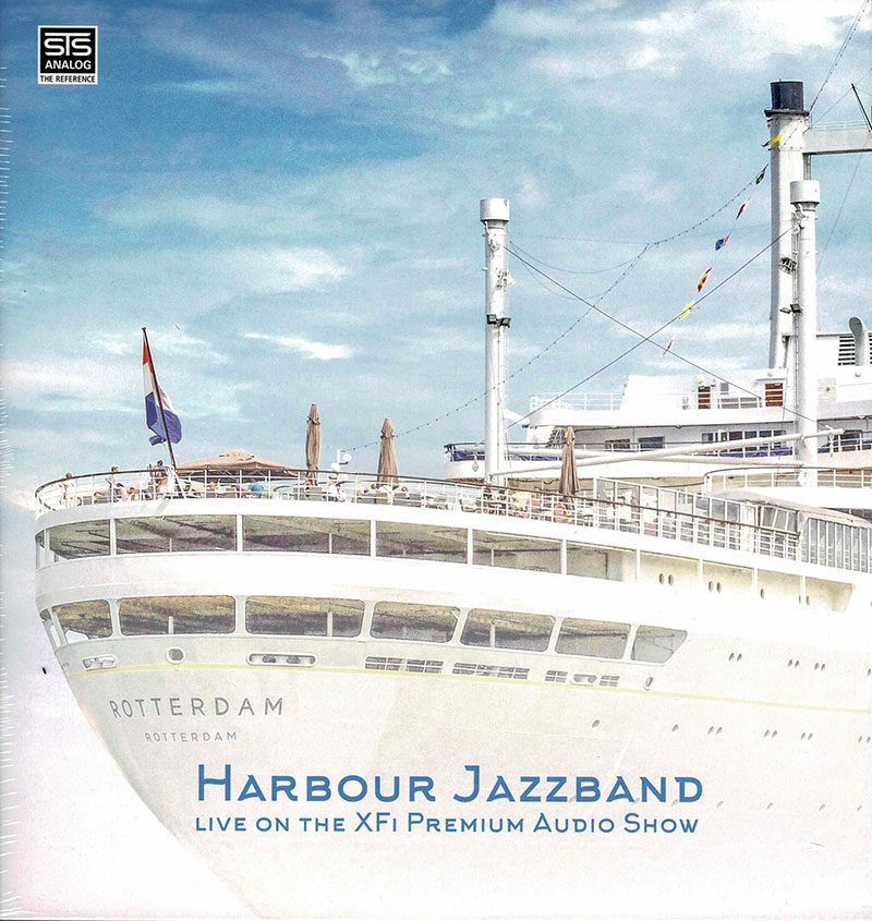 Harbour Jazz - Swing Session 2018