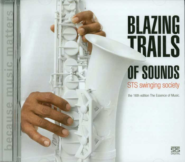 Blazing Trails of Sounds