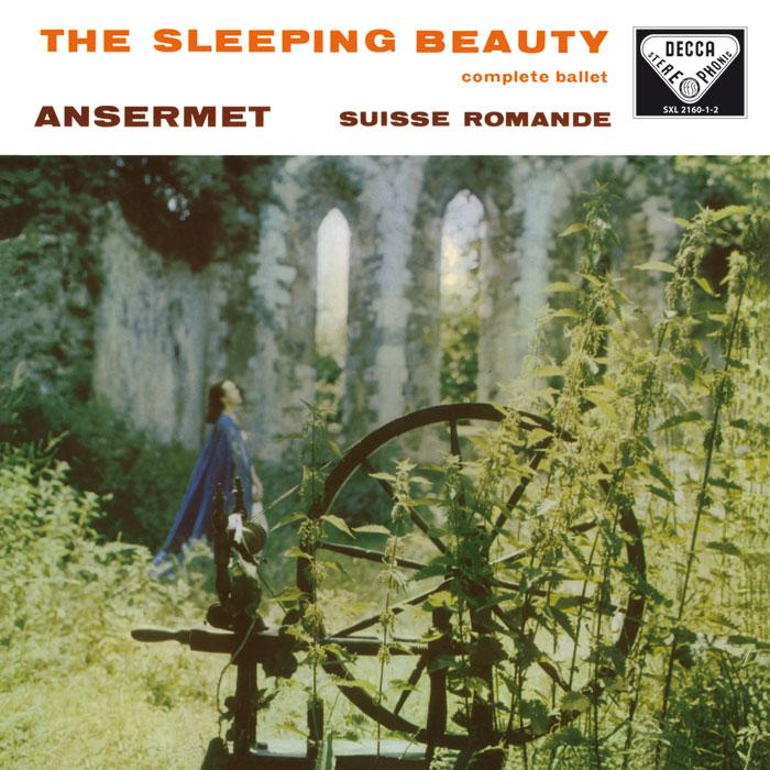 The Sleeping Beauty image
