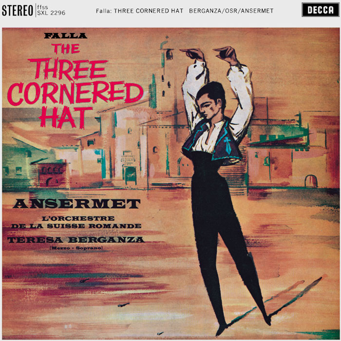The Three-Cornered Hat