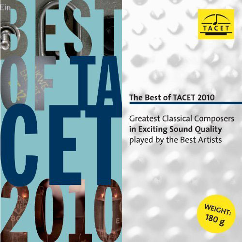 Best of TACET 2010 image