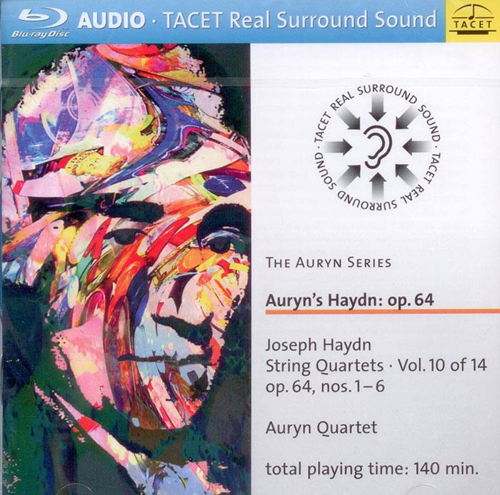 String Quartets · Vol. 10 of 14 op. 64, nos. 1 - 6