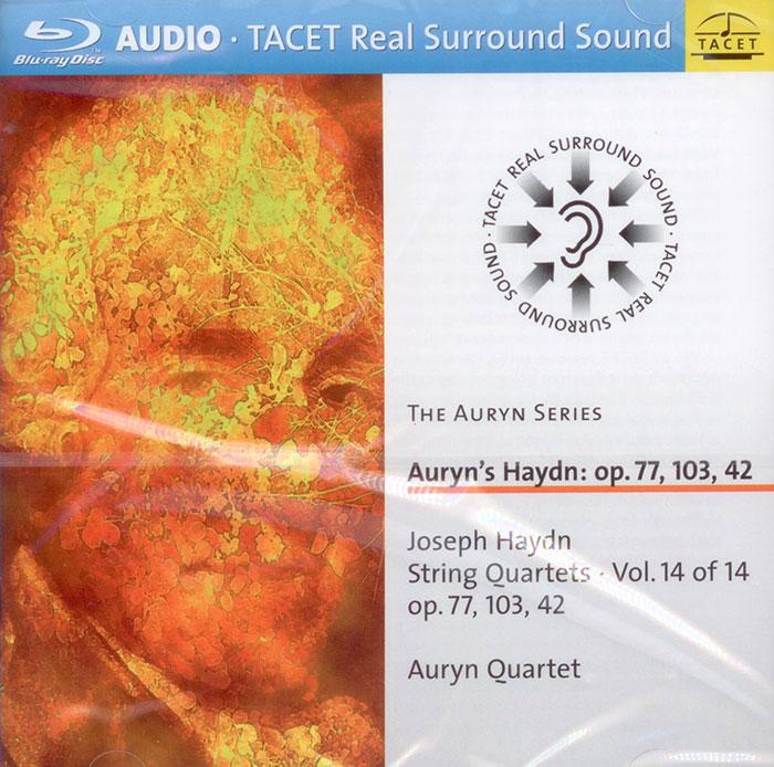 String Quartets · Vol. 14 of 14 op. 77, 103, 42