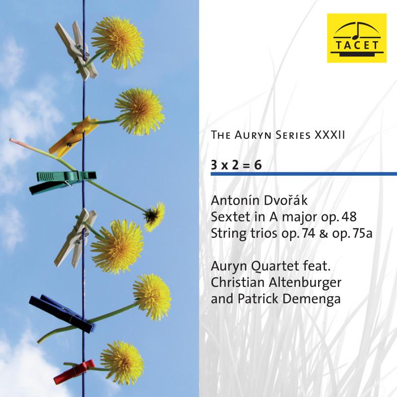 Sextet, String Trios