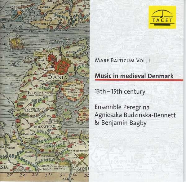 Music in medieval Denmark image