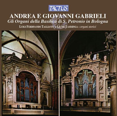 Gli Organi della Basilica di S. Petronio in Bologna