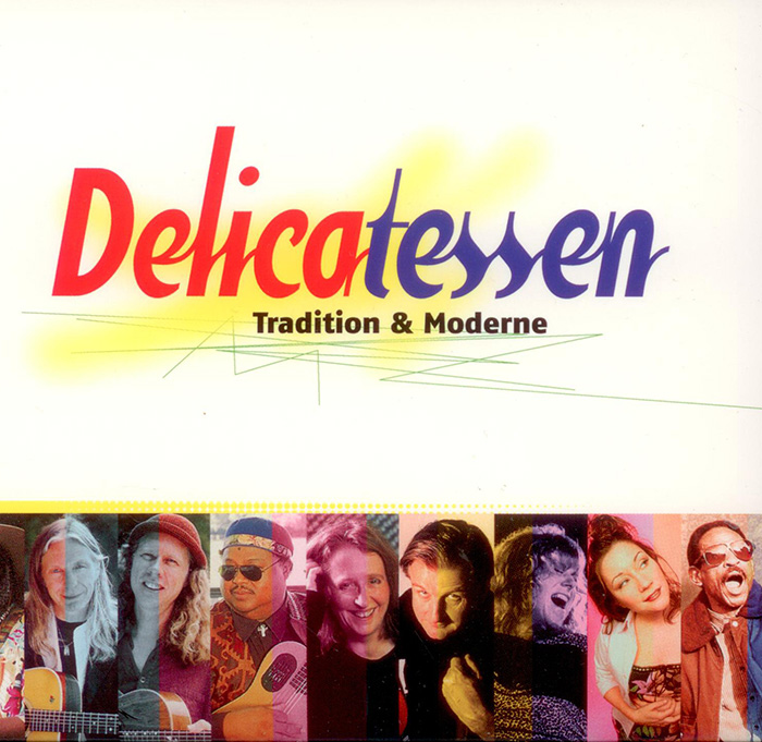Delicatessen: Tradition And Moderne