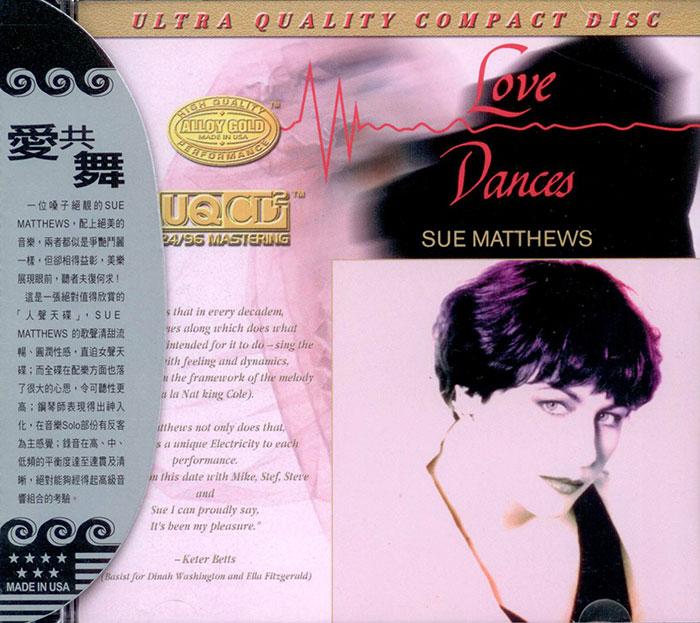 Love Dances image