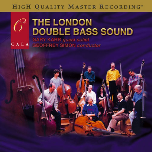 Double Bass Sound