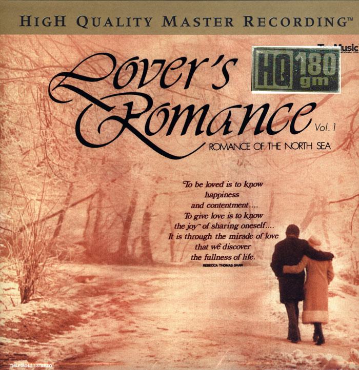 Lover's Romance - vol.1 image