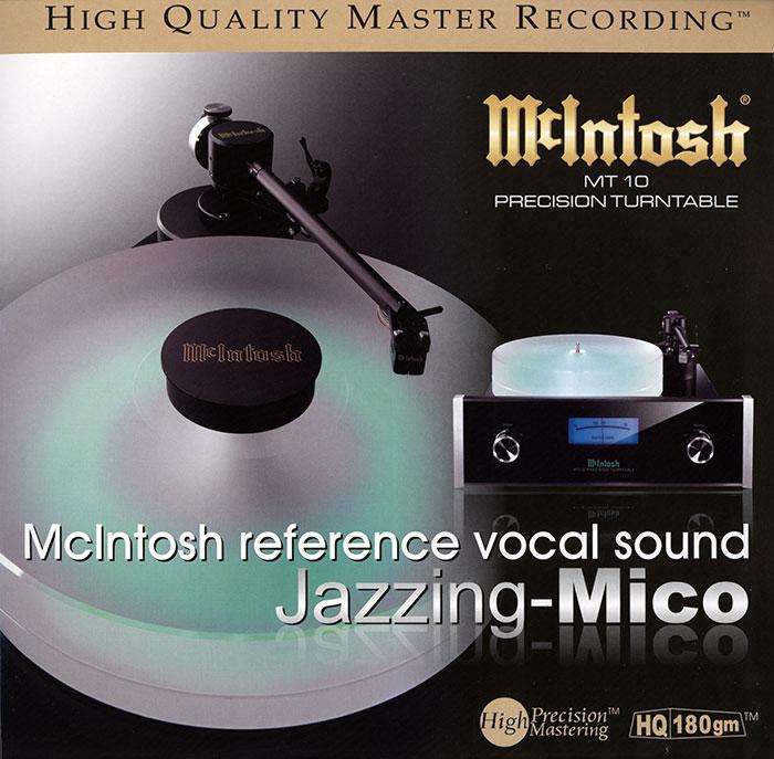 Jazzing-MICO