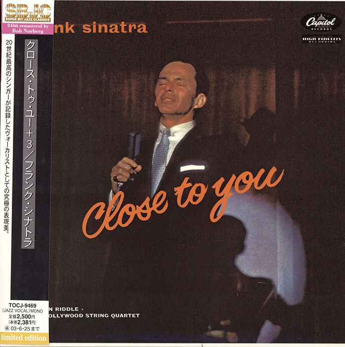 Close to You and More image