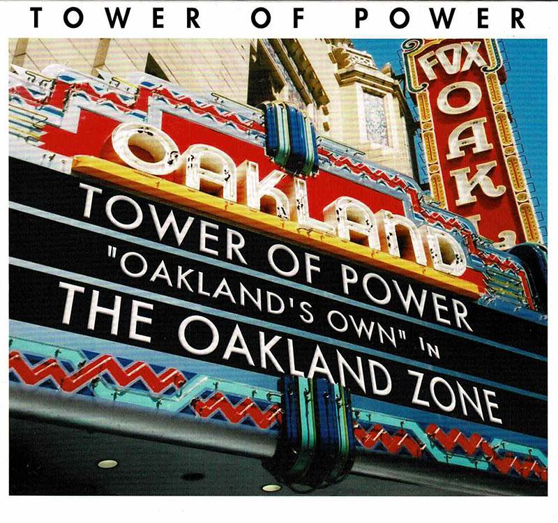 Oakland's Zone