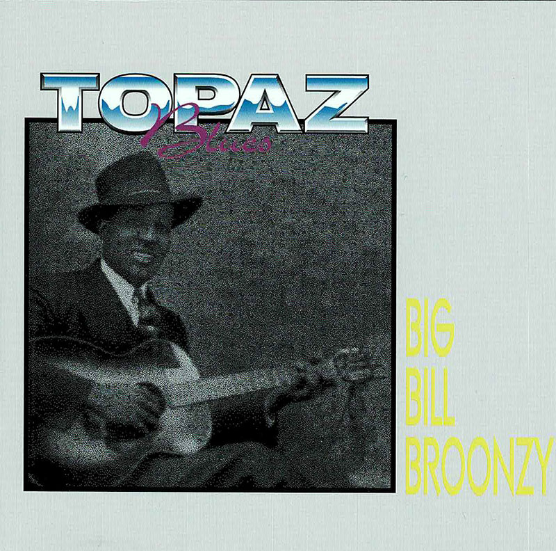 Big Bill's Blues image