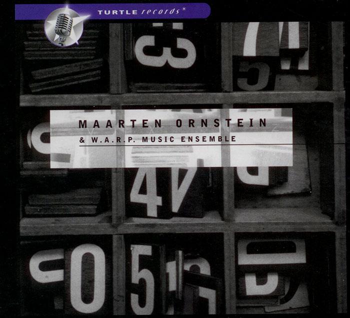 Maarten Ornstein & Warp Music Ensemble