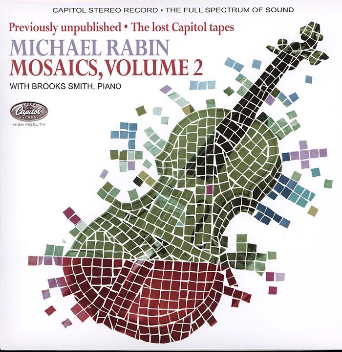 Mosaics vol. 2 image