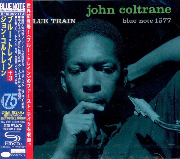 Blue Train image