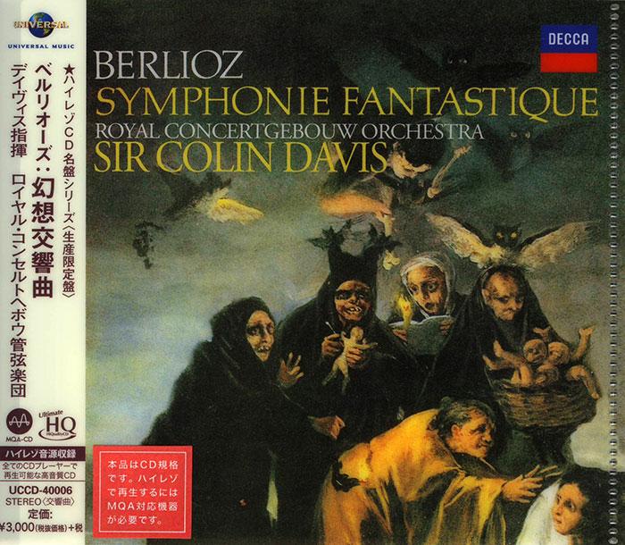 Symphonie Fantastique image