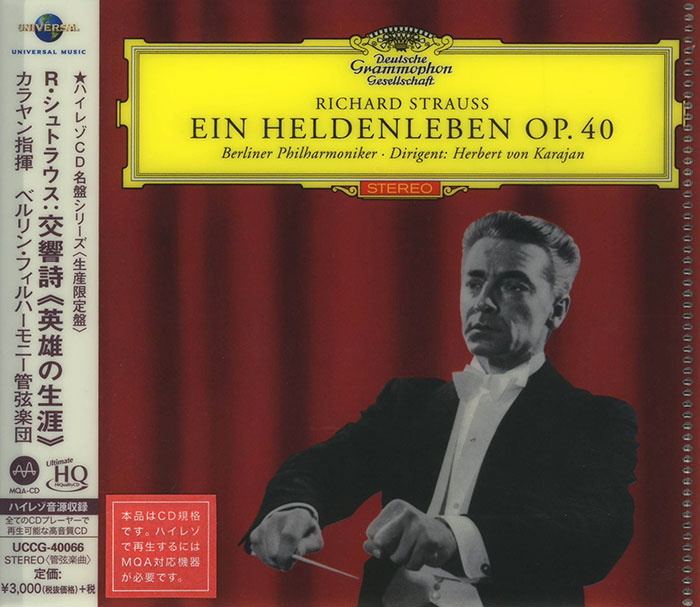 Ein Heldenleben Op. 40