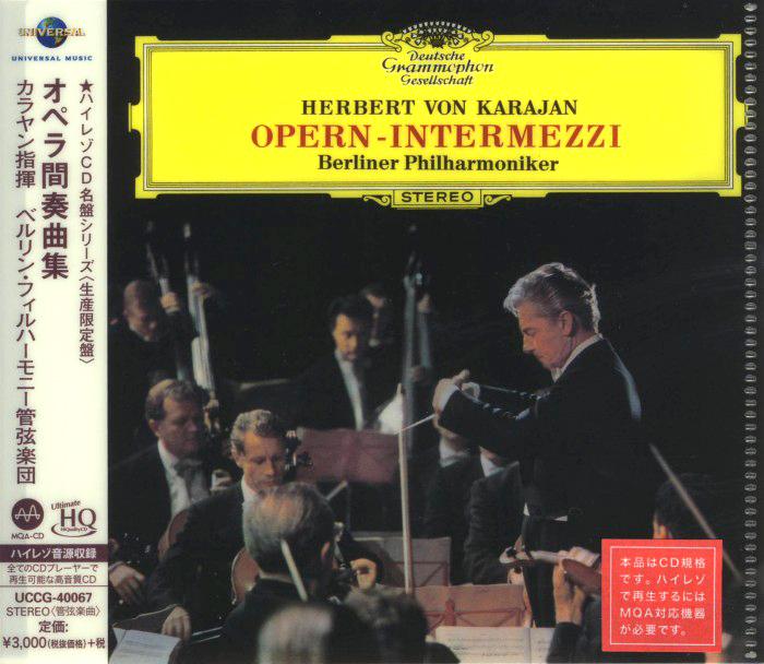 Opern-Intermezzi image