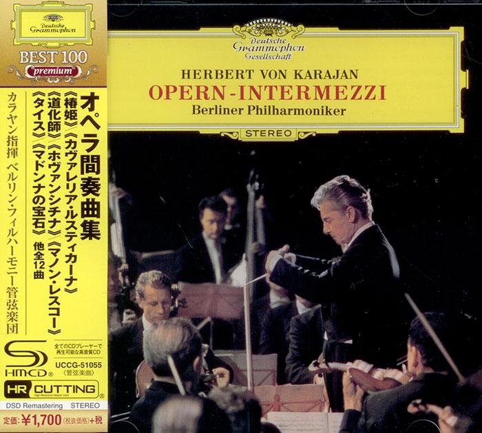 Opern-Intermezzi