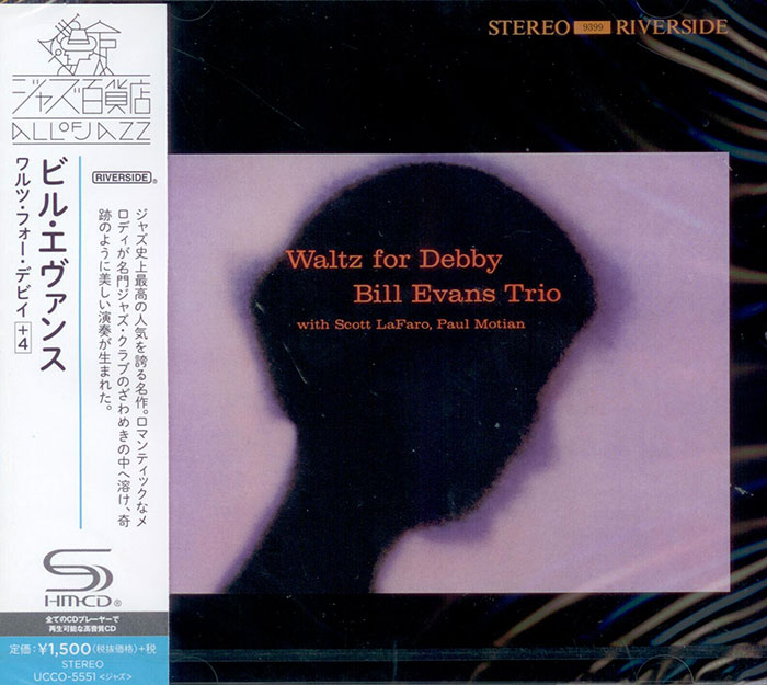 Waltz for Debby image