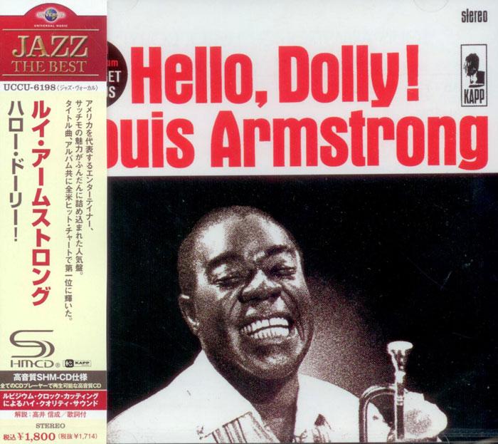 Hello, Dolly image