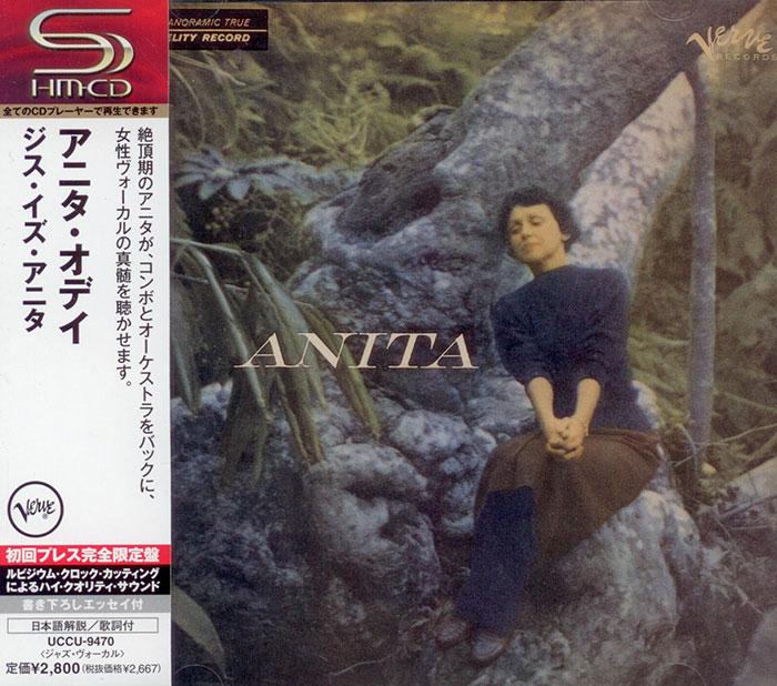 This Is Anita image