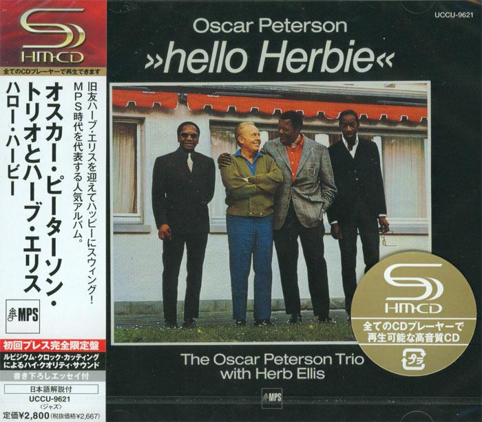 hello Herbie (The Oscar Peterson Trio with Herb Ellis)