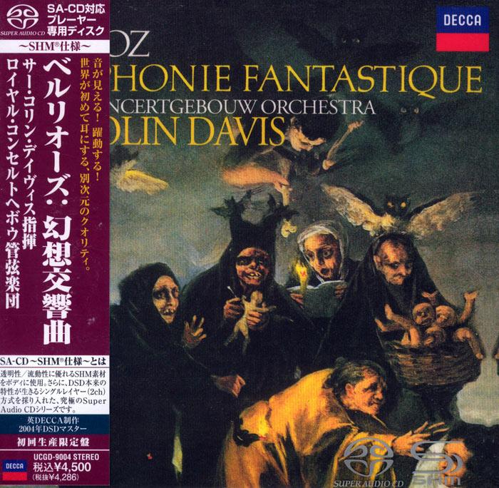 Symphonie Fantastique, Op 14