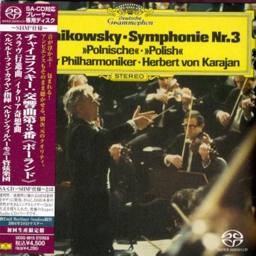 Symphonie No. 3 'Polnische'