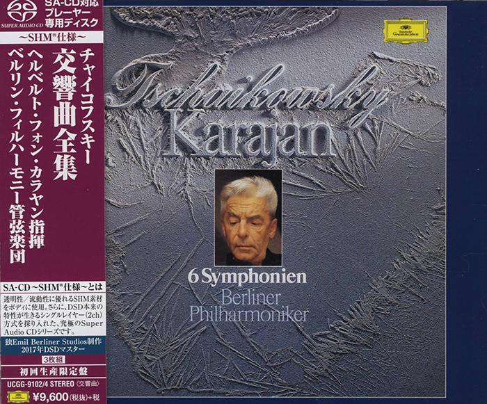 6 Symphonien