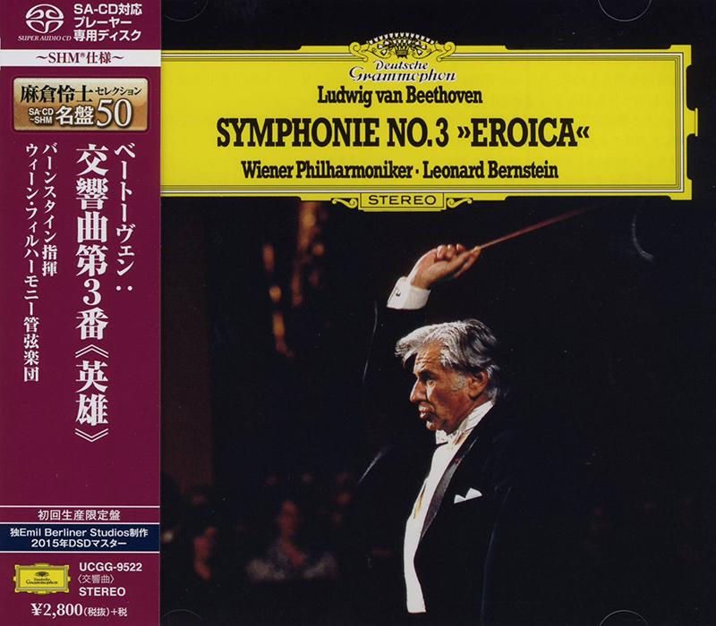 Symphonie No. 3 Eroica