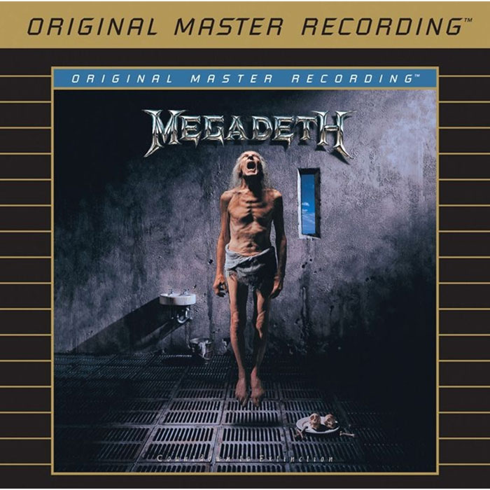Countdown To Extinction - Remixed & Remastered