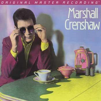 Marshall Crenshaw image