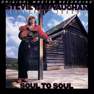 Soul to soul image