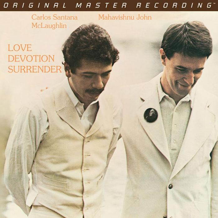 Love Devotion Surrender  image