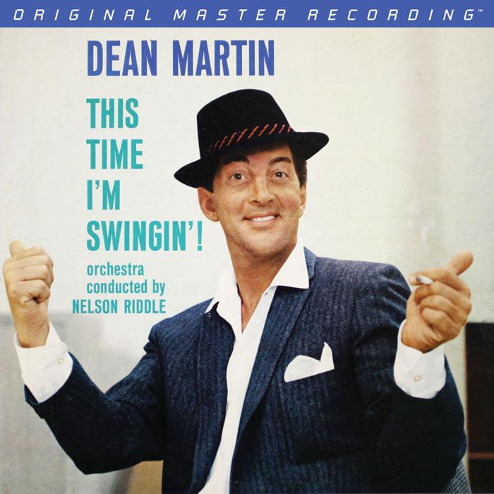 This Time I'm Swingin'!  image