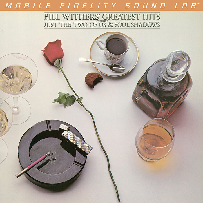 Bill Withers' Greatest Hits image