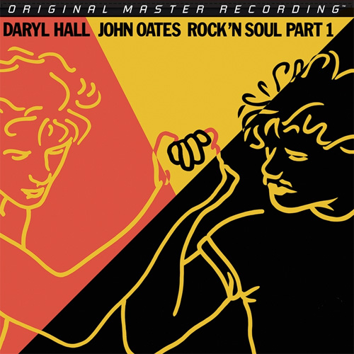 Rock 'n Soul, Pt. 1: Greatest Hits
