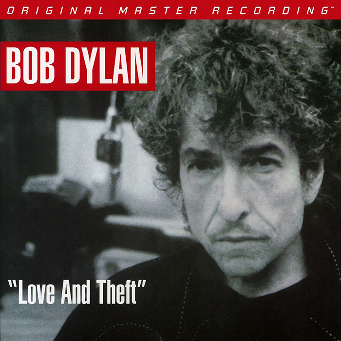 Love & Theft image