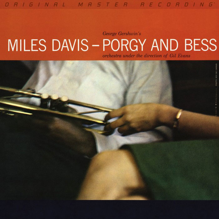 Porgy and Bess  image