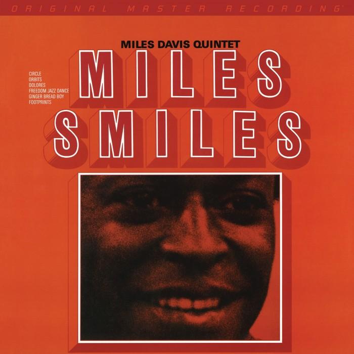 Miles Smiles image