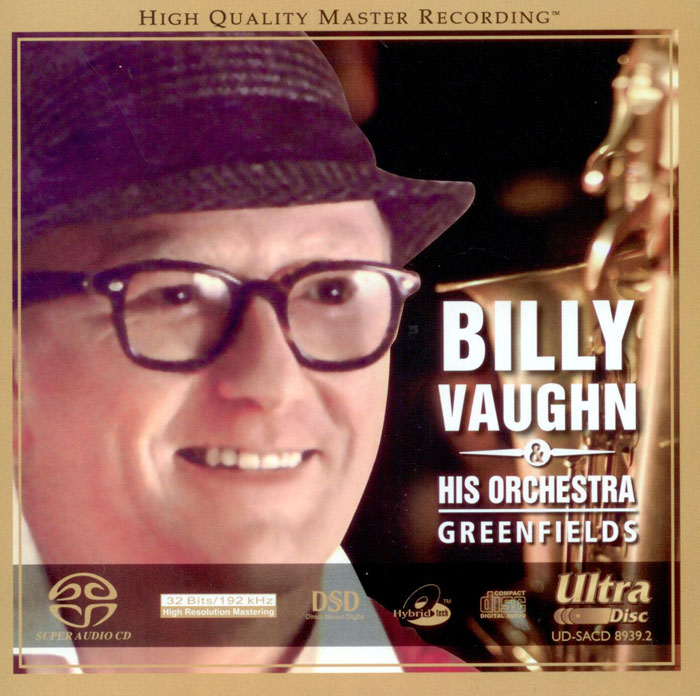Billy Vaughn & His Orchestra-Greenfilds image