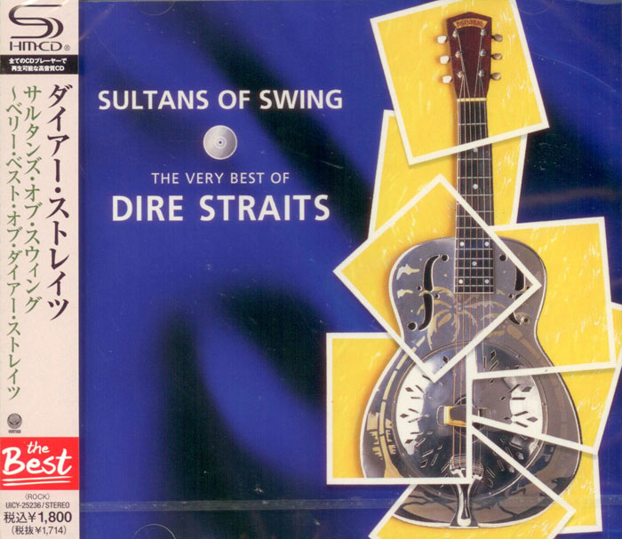 Sultans of swing image