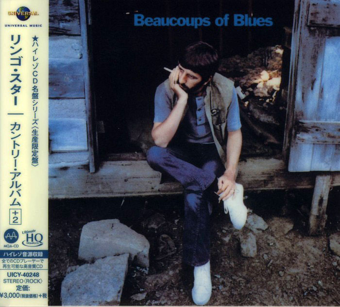 Beaucoups Of Blues (1995 Apple)