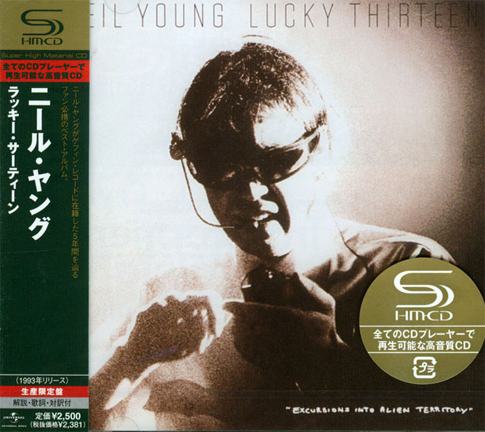 Lucky Thirteen image